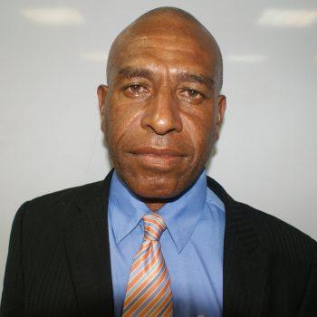 Alfred Olonogo